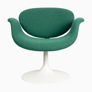 Kleiner Tulip Stuhl von Pierre Paulin für Artifort, 1960er