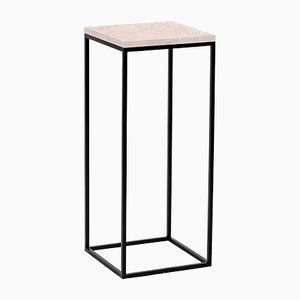 Rosa Medium Side Table by Un'common