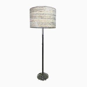 Vintage Floor Lamp from Temde