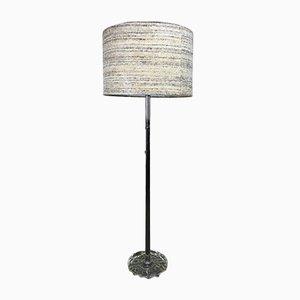 Vintage Stehlampe von Temde