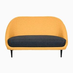 115 Sofa aus Wollfilz von Theo Ruth für Artifort, 1957