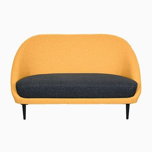 Woolfelt 115 Sofa by Theo Ruth for Artifort, 1957