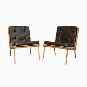 Französische Mid-Century Sessel von Georges Tigien, 1960er, 2er Set
