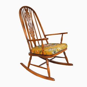Windsor Rocking Chair, 1950s