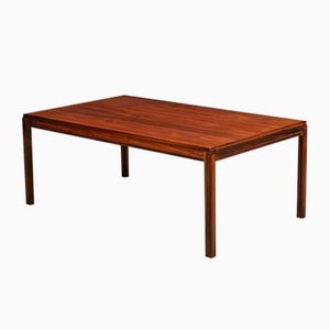 Palisander Diplomat Coffee Table by Finn Juhl for Cado, 1960s