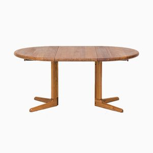 Dining Table by Niels Otto Møller for Glostrup, 1950s
