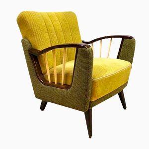 Art Deco Danish Armchair