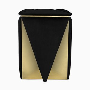 Prisma Hocker von Covet Paris