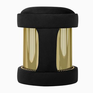Armour Hocker von Covet Paris