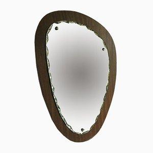 Specchio Freeform, Scandinavia, anni '60