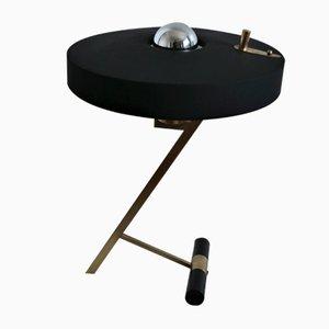 Lámpara de escritorio de Louis Kalff para Philips, años 60