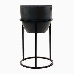 Cache-Pot Black Bloom 40 par Un'common