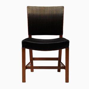 Chaise par Kaare Klint pour Rud. Rasmussen, 1950s