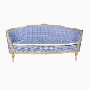 Antikes schwedisches Sofa