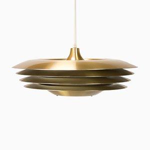 Vintage Pendant Lamp by Hans-Agne Jakobsson for Hans-Agne Jakobsson AB Markaryd