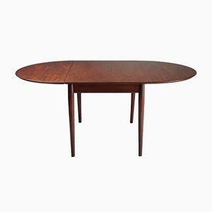 Tavolo da pranzo di Arne Vodder per Sibast, Danimarca, 1958