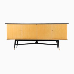 Sycamore Sideboard, 1960s