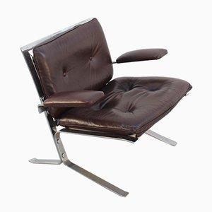 Vintage Sessel von Olivier Mourgue