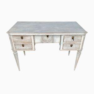 Antique Gustavian Desk