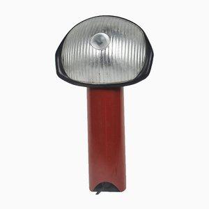 Lámpara de mesa Brontes de Cini Boeri para Artemide, años 80