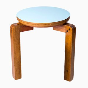 Geraldim Stool from Studio Deusdara
