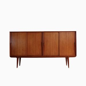 Sideboard by Axel Christensen for Omann Jun, 1960s