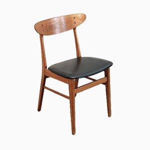 Vintage Model 210 Dining Chair from Farstrup Møbler