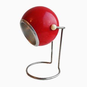 Lampada da tavolo vintage di Elektrofém, Ungheria, anni '60