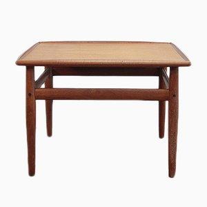 Table Basse par Grete Jalk pour Glostrup, 1950s