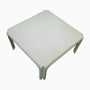 Table Basse Arcadia 80 par Vico Magistretti pour Artemide, 1970s