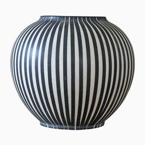 Mid-Century Ceramic Vase from Villeroy & Boch, 1950s