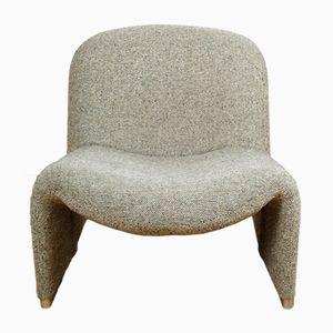 Mid-century Alky Chair von Giancarlo Piretti für Castelli, 1968