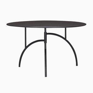 Tavolo da pranzo Tippy Jackson di Philippe Starck per Driade, 1981
