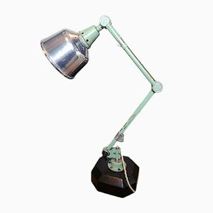 Vintage Table Lamp by Curt Fischer for Midgard