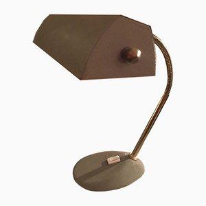Lámpara de mesa flexible Mid-Century