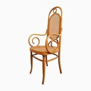 Vintage Model 207 Chair from Thonet
