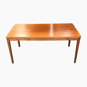 Aristocrat Extending Coffee Table by Sven Engstrom & Gunnar Myrstrand for Tingstrom, 1960s
