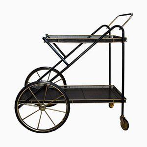 Austrian Bar Cart, 1950s