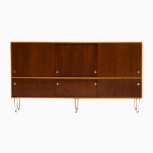 Mid-Century Sideboard by Alfred Hendrickx for Belform