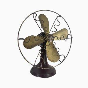 Vintage Ventilator von Siemens