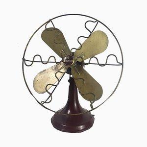 Vintage W250T Ventilator von Siemens
