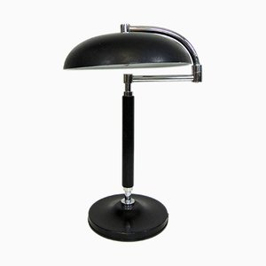 Adjustable Table Lamp in Metal, 1960s