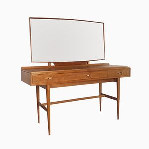 Teak Dressing Table by Robert Heritage for Archie Shine, 1960s