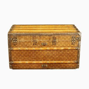 Baule antico di Louis Vuitton