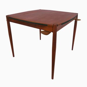 Game Table from Fratelli Reguitti, 1958