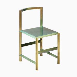 Chaise Elle par Marco Campardo & Lorenzo Mason