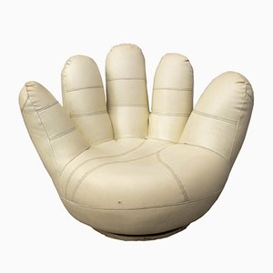 Fauteuil Hand, 1970s