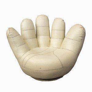 Hand Armchair, 1970s