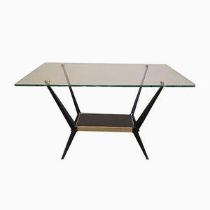 Table d'Appoint Vintage par Angelo Ostuni