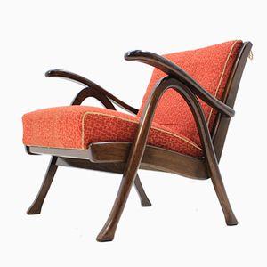 Stuhl von Thonet, 1930er